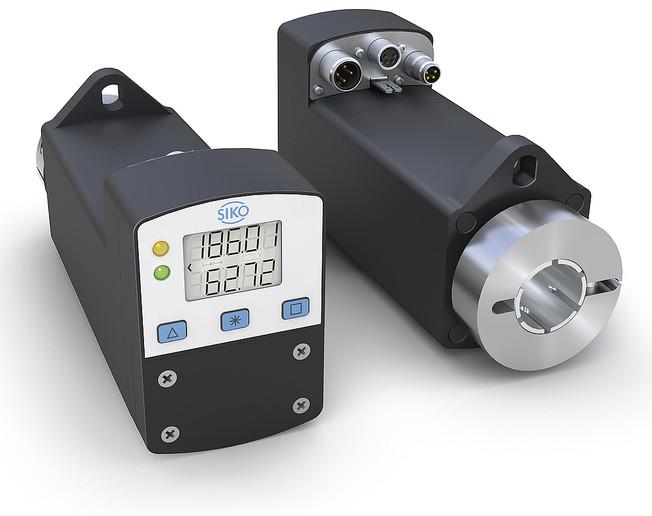 Reducir los tiempos de parada con los actuadores 'mini' SIKO (Parte I)